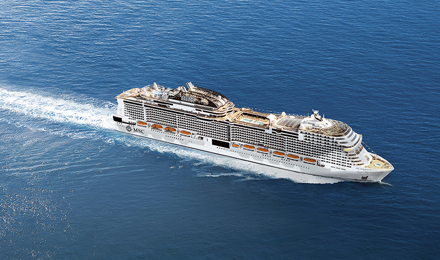 Escape to Sea Sale - Get the Best Rates on Caribbean Cruises