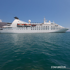 Star Breeze