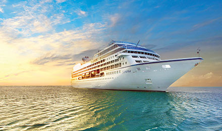 Enjoy the Elegance of an Oceania Cruise