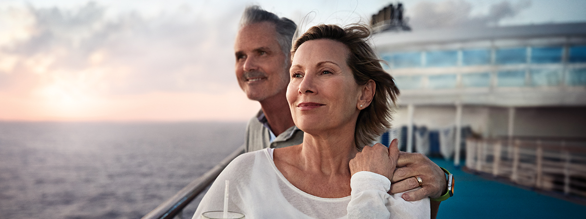 Come Back New® on 2018-2019 Cruise Vacations