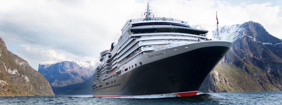 Legendary Voyages on Iconic Ships