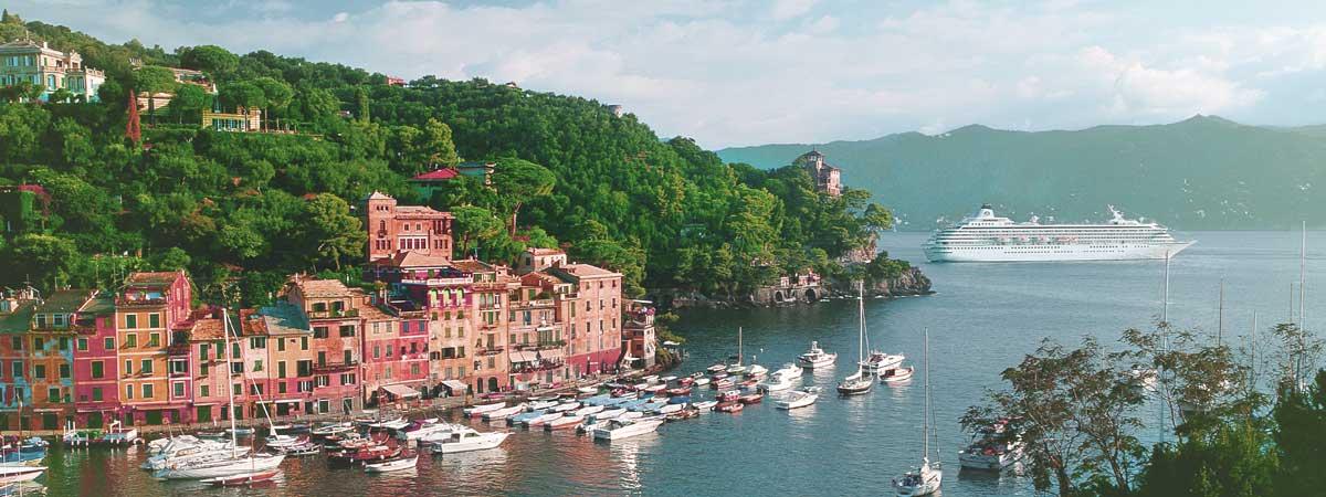 Set Sail on an Enriching Mediterranean Journey