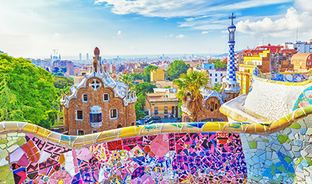 Choose up to 5 Offers + Receive up to $300 Onboard Credit on European Cruises