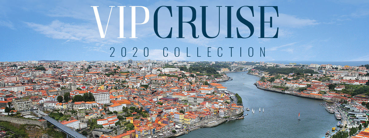 VIP Cruise Collection 2020