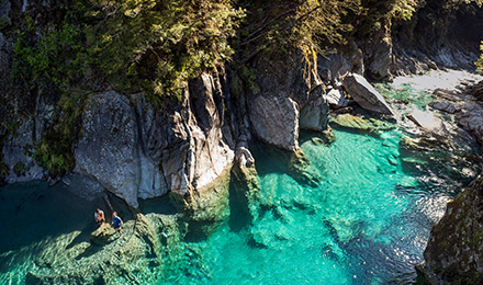 Make New Zealand Your NEXT Ultimate Vacation!