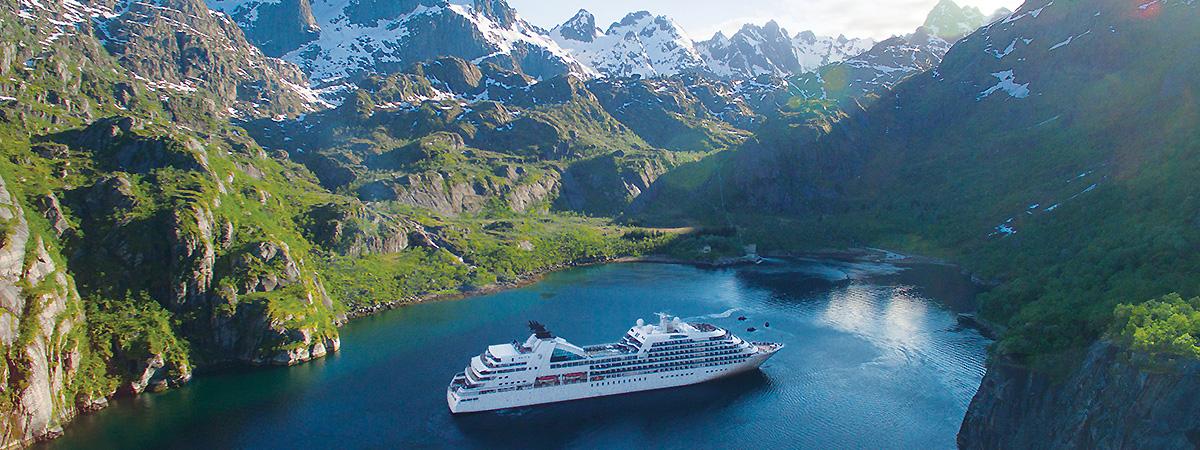 Receive $250 Shipboard Credit per Suite