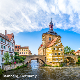 germany river cruise