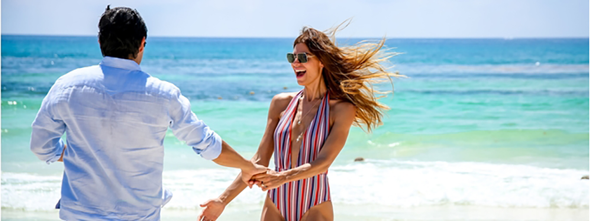 Stay longer at The Ritz-Carlton Cancun and save up to 40%