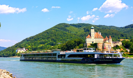 Save up to $1,500 per Couple on Select 2020 Europe Cruises