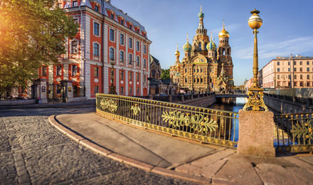 Get a Deeper View of Northern Europe's Wonders