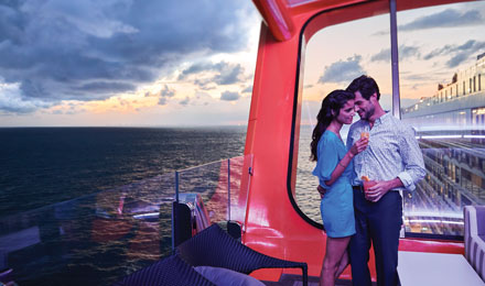 Extraordinary Sailings with Remarkable Excursions
