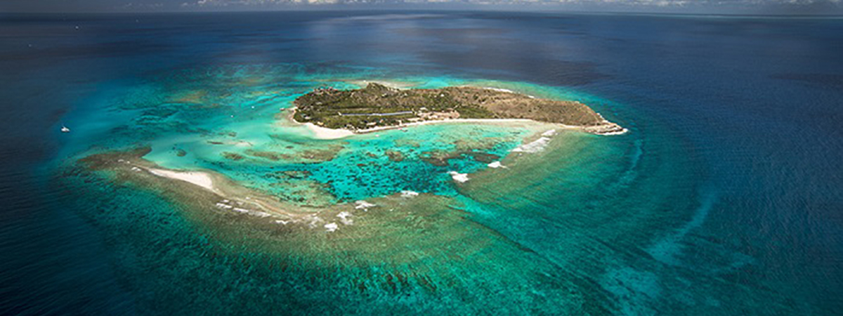 Don't miss out on Necker Island unique experience during Celebration Weeks!