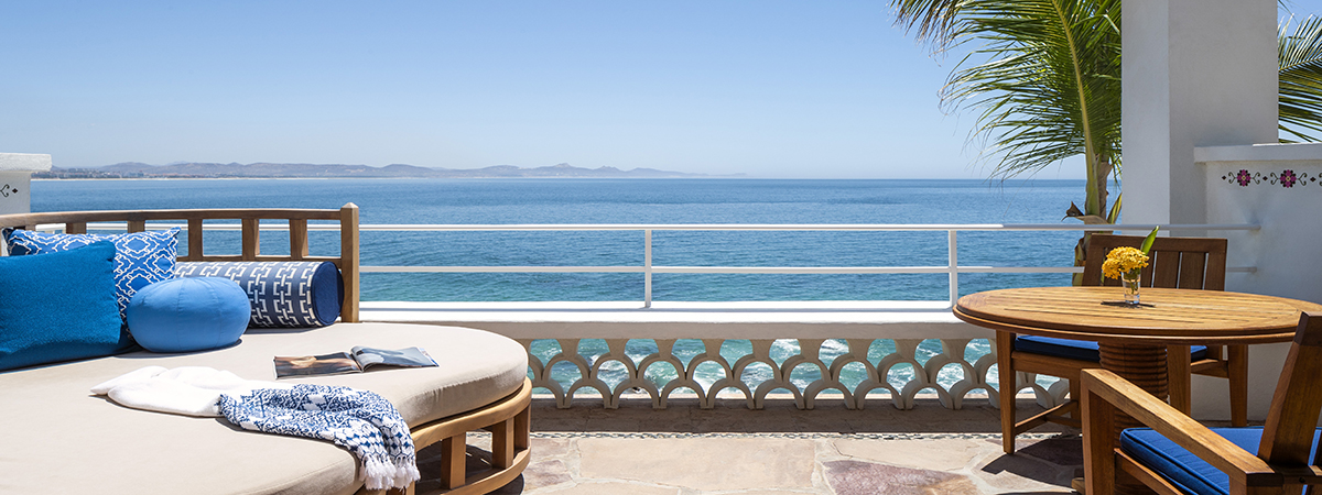 Stay 4 Pay 3 or Stay 7 Pay 5 at One&Only Palmilla