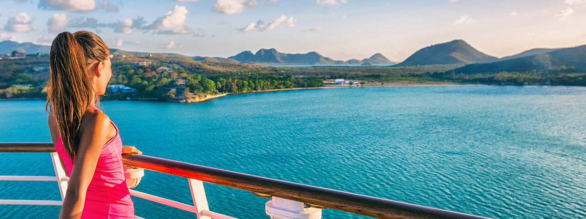 Make the Most of your Future Cruise and Tour Credits