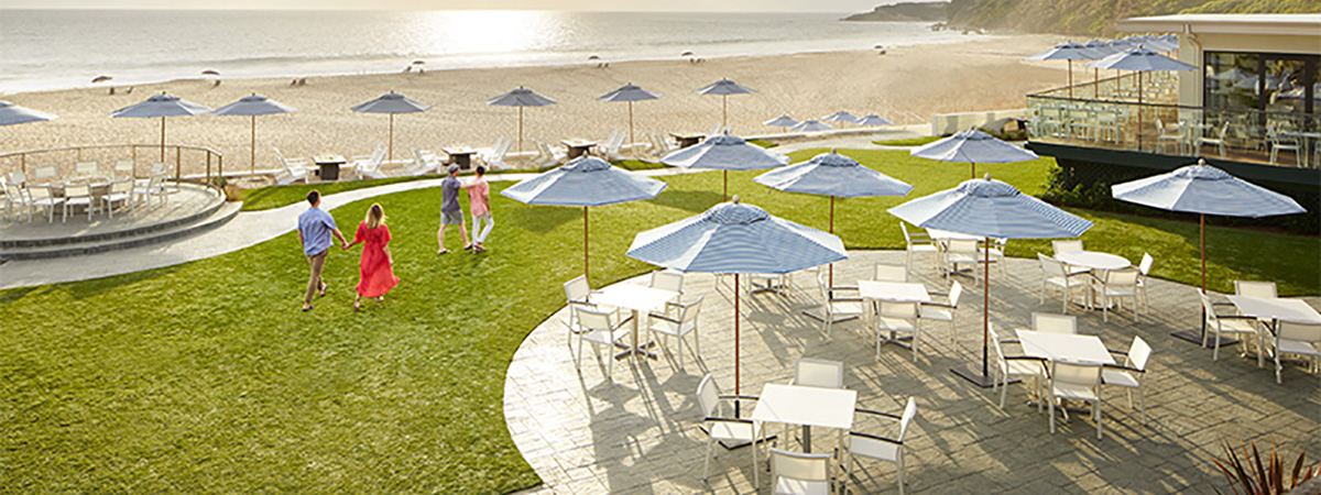 Brighter days ahead at Monarch Beach Resort
