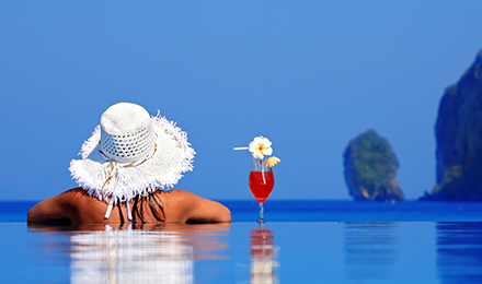 Luxury is Bliss