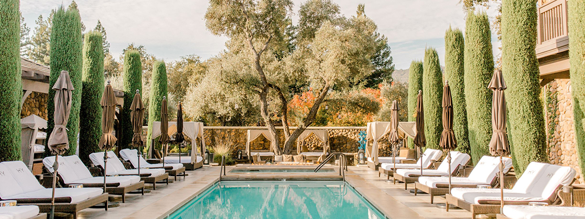 15% off at Hotel Yountville