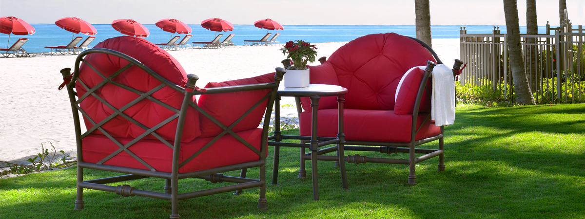 Let Acqualina be your home away from home this summer!