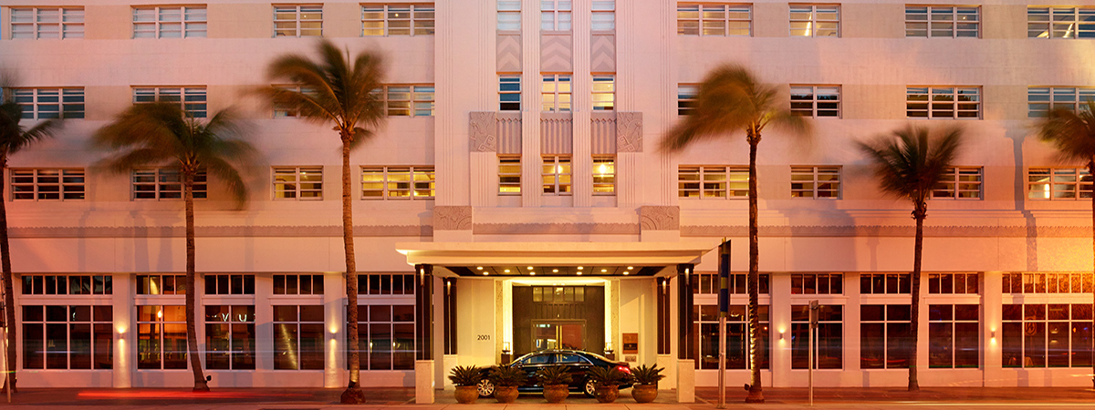 Enjoy your 4th night complimentary at The Setai Miami Beach
