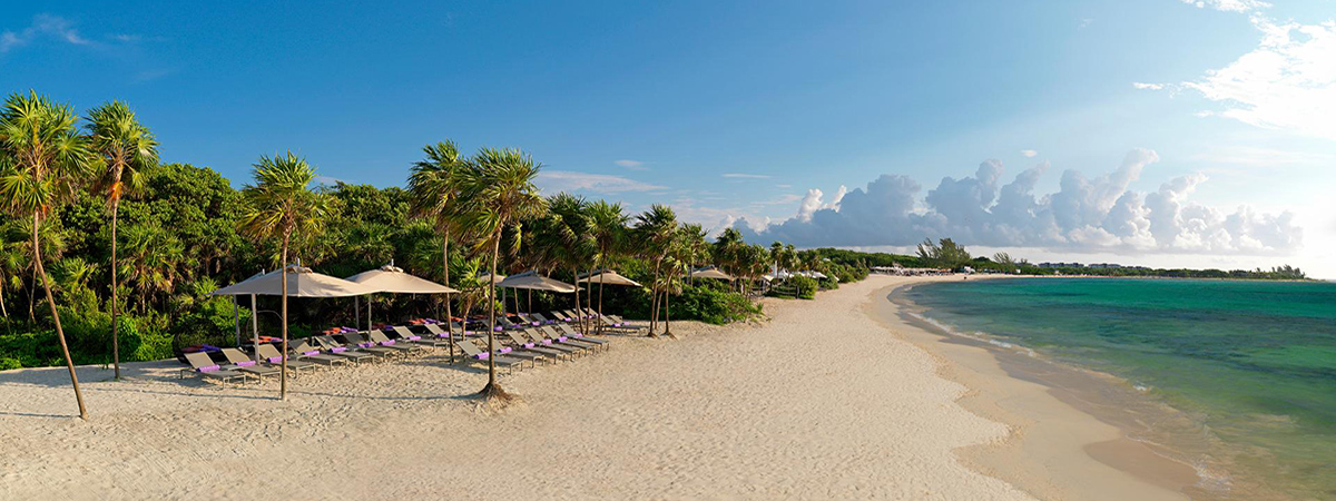 30% off and free cancellation at Paradisus Playa del Carmen La Perla
