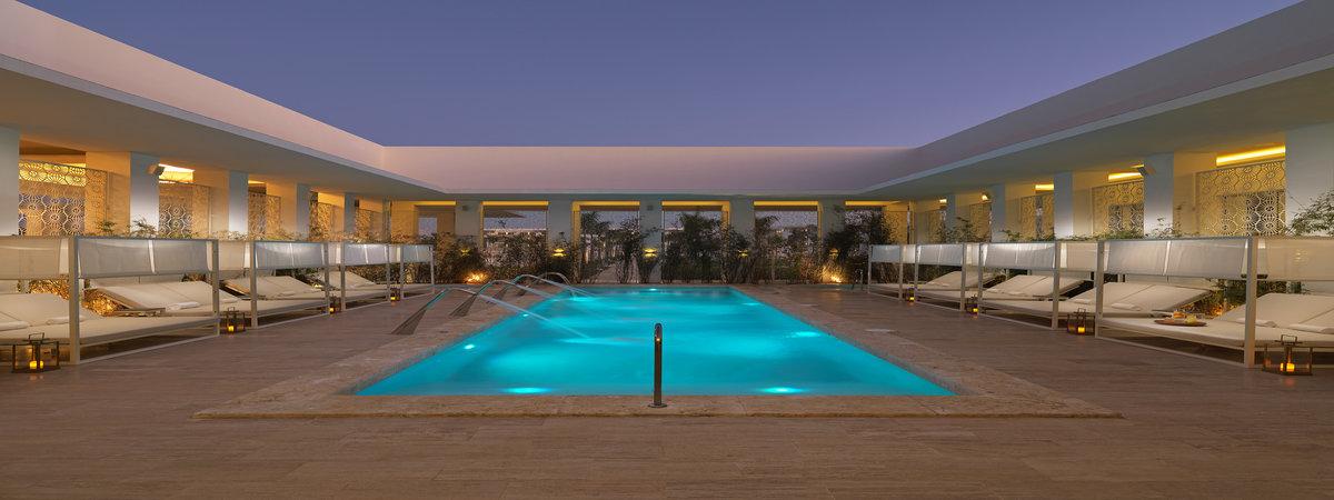 Earn a special discount at Maia Spa at Grand Reserve at Paradisus Palma Real