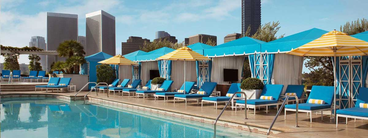 100 USD extra hotel credit at The Peninsula Beverly Hills