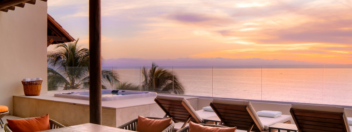 Extended stay program for two at Grand Velas Riviera Nayarit