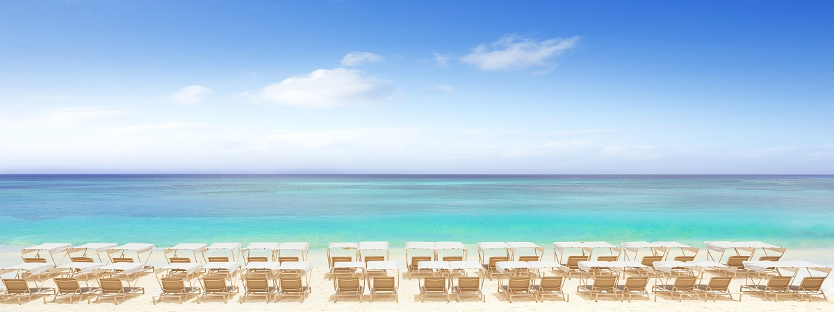 Stay longer with us in paradise at The Ritz-Carlton Grand Cayman