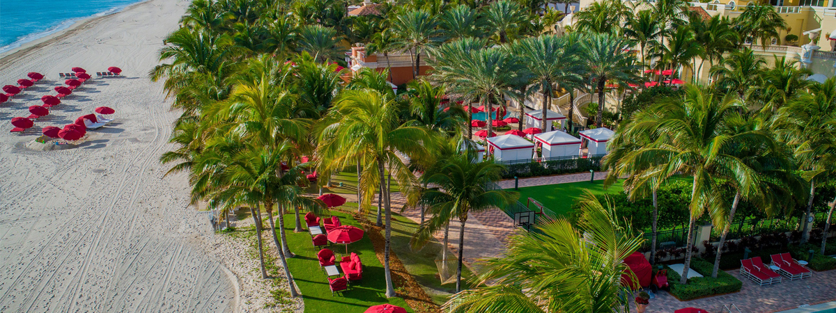 Family Escape Package at Acqualina