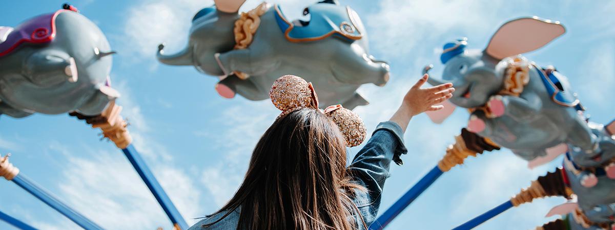 PLAY, STAY AND SAVE! - Walt Disney World Resort