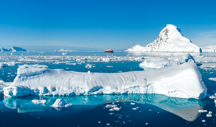 SAVE WHEN YOU BOOK WITH OUR AGENCY | Buy One Get One Half Off*  on select Antarctica, Norway and Alaska sailings.