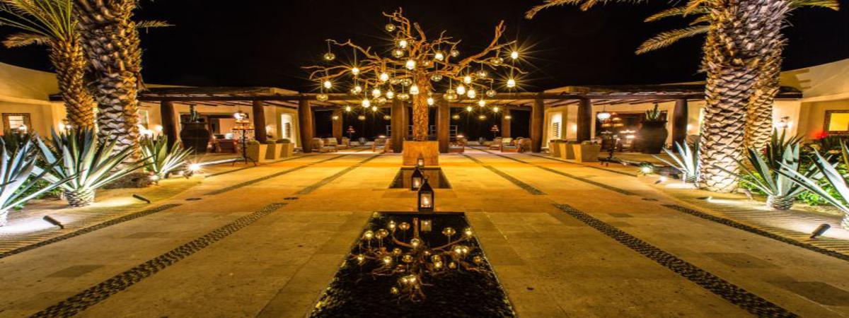 Unforgettable holiday at Waldorf Astoria Los Cabos Pedregal