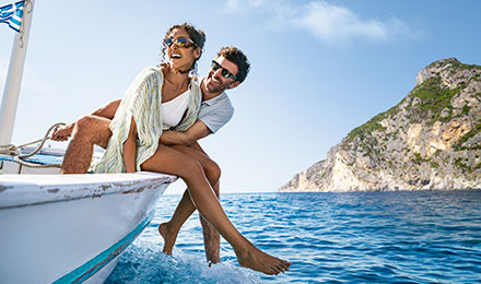 GET 5 FREE OFFERS!  PLUS, RECEIVE UP TO $300 ONBOARD CREDIT ON SELECT SAILINGS!