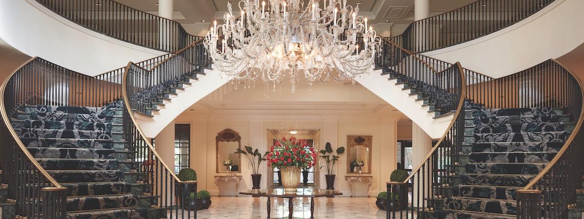 Retreat to Charleston with Belmond Charleston Place
