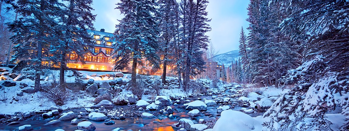 4th night free this winter season at Grand Hyatt Vail