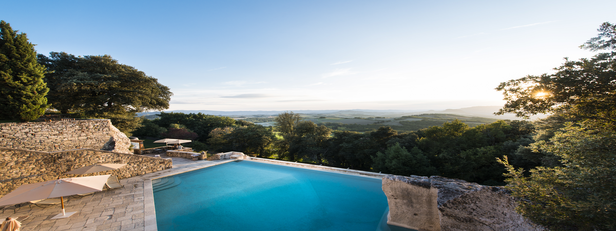 Stay 7 nights and pay 5 at Borgo Pignano in Tuscany