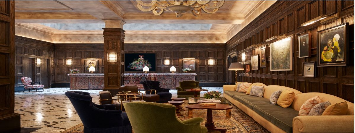 The Beekman, a Thompson Hotel exclusive promotion