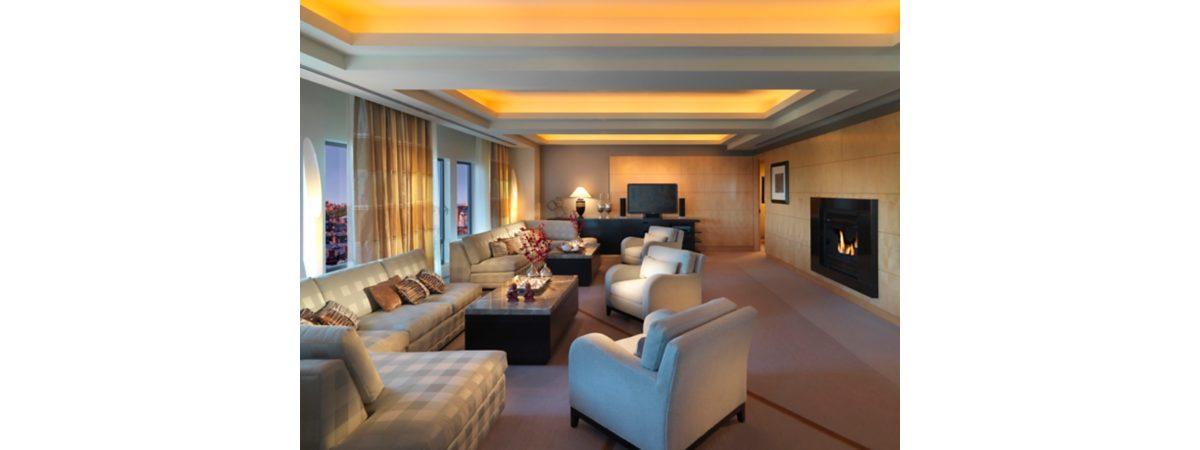 Mandarin Oriental, Boston's exclusive complimentary valet parking