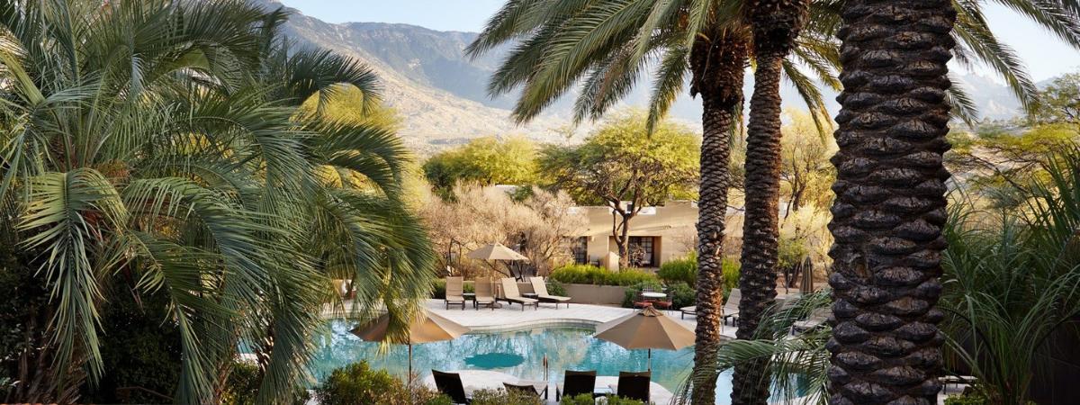 Miraval Resort & Spa Unlimited Package