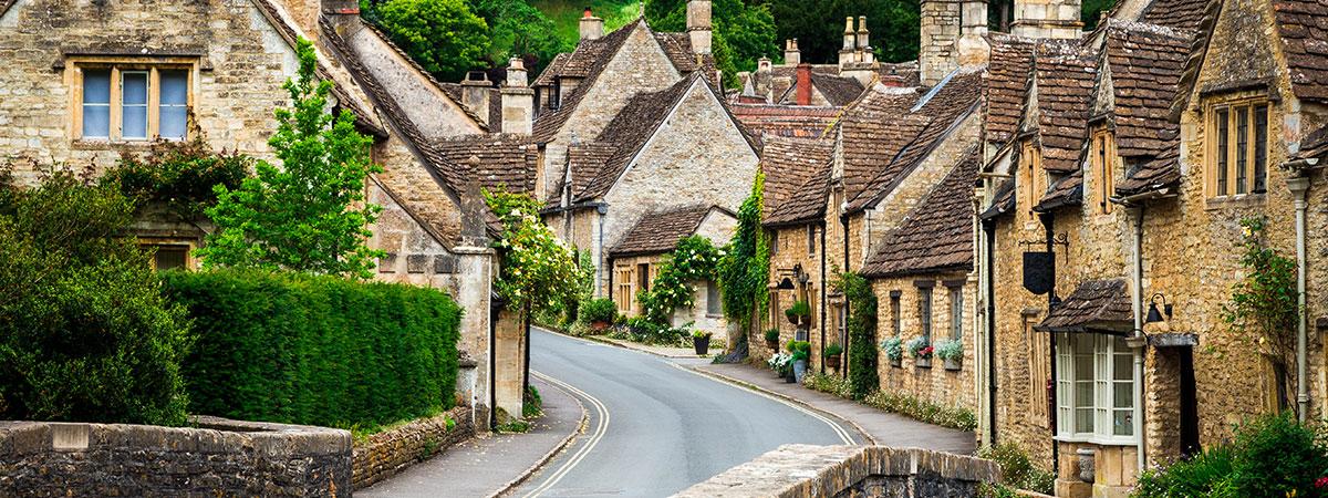 Visit Britain - Let the Journey Begin