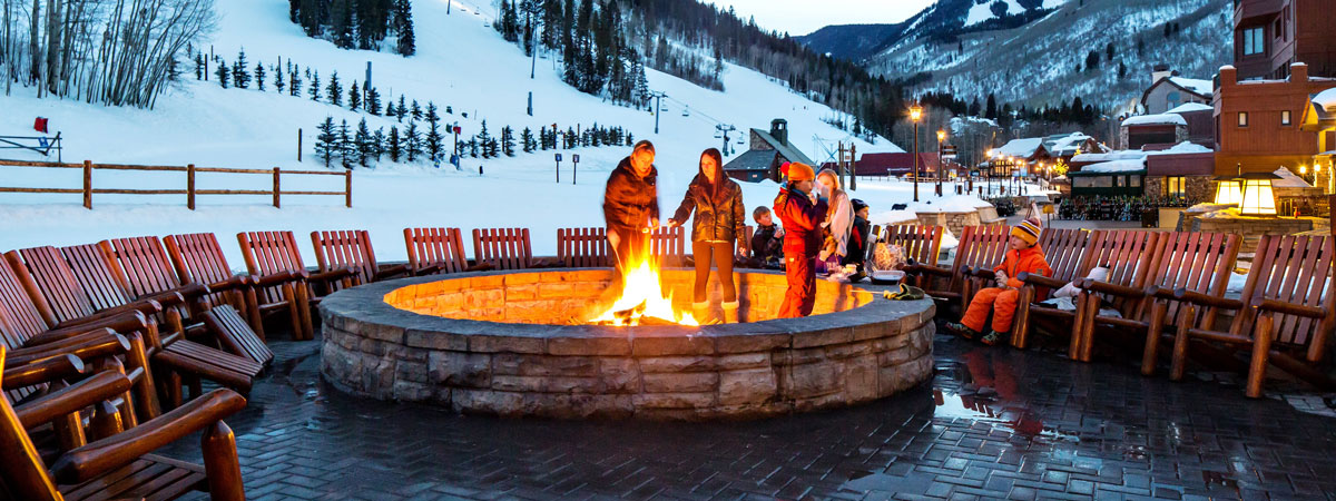 5th night free winter getaway at Park Hyatt Beaver Creek Resort & Spa