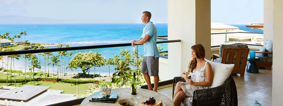 Spirit of Now offer at Montage Kapalua Bay