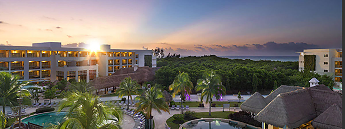 Elevate your stay in The Reserve at Paradisus Playa del Carmen with up to $1500 resort credit