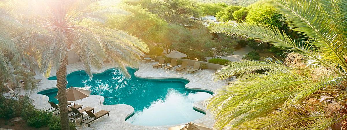 Miraval Resort & Spa Cyber Sale