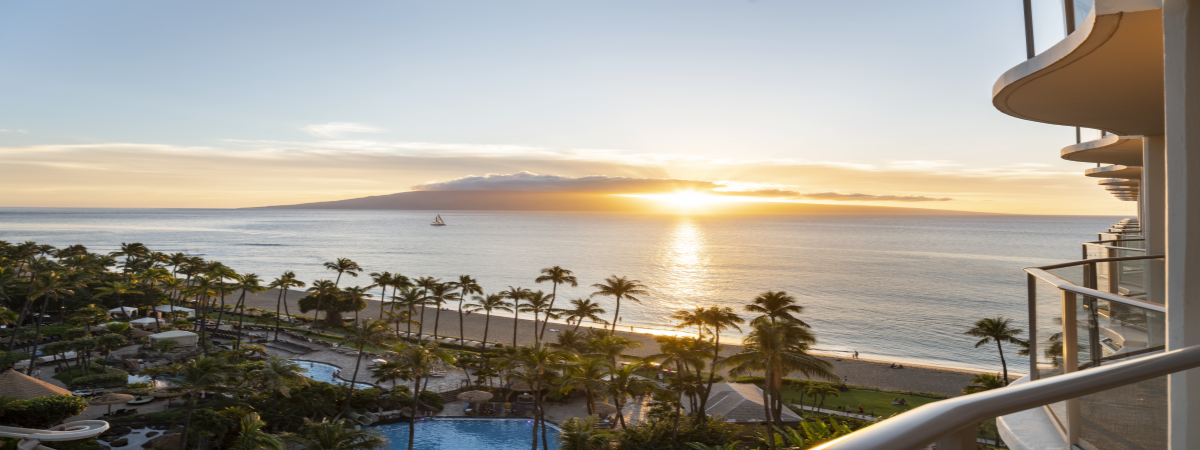 Extra hotel credit at Westin Maui Resort & Spa