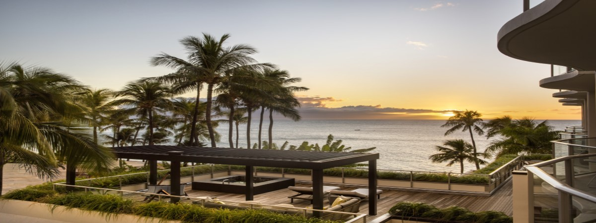 Long length of stay discount at Westin Maui Resort & Spa
