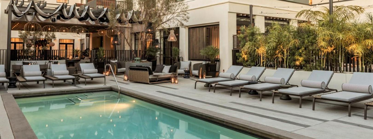 Complimentary 3rd night through SELECT at IHG Hotels & Resorts properties