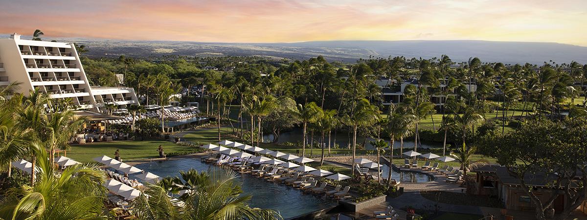 Mauna Lani Journey $1000 resort credit