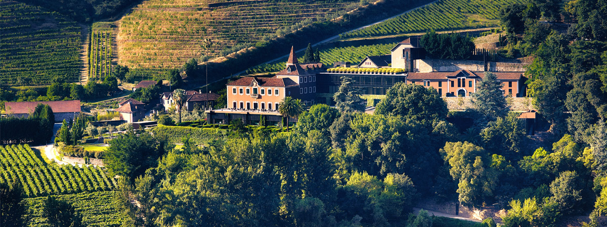 Reconnect with nature at Six Senses Douro Valley