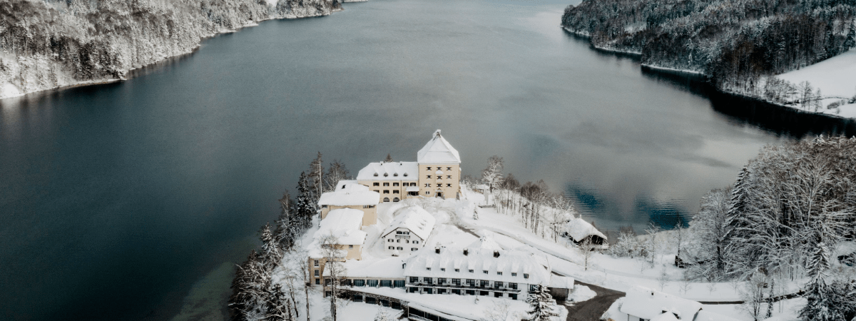 Winter & spring promotion at Schloss Fuschl, A Luxury Collection Resort & Spa